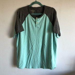 💕 American Eagle Active Flex Tee Shirt